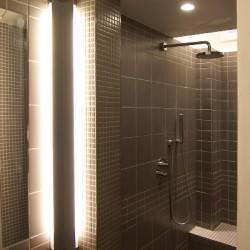 Elastic Paris Architecte d'intérieur Damrémont 136 salle de bain