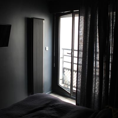 Elastic Paris Architecte d'intérieur La 19 Chambre