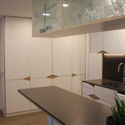 Elastic Paris Architecte d'intérieur Meudon cuisine ouverte