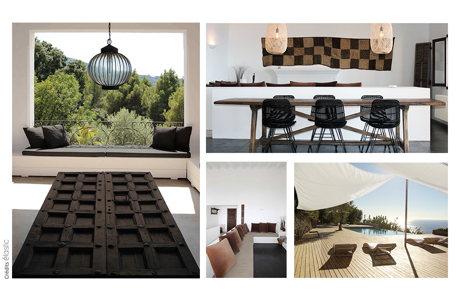 Elastic Paris Architecte d'intérieur Deia