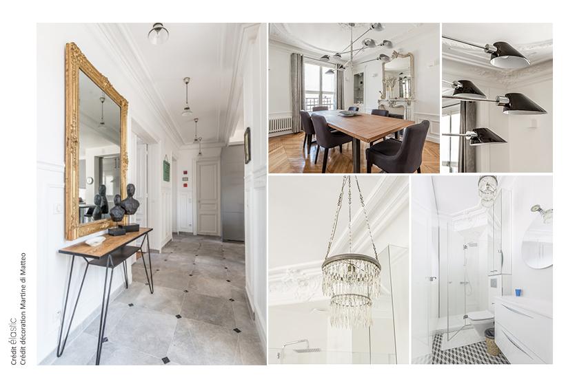 Elastic Paris Architecte d'intérieur Froissart