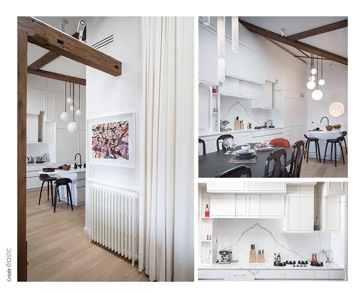 Elastic Paris Architecte d'intérieur Lille