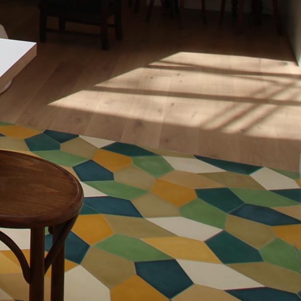 Elastic Paris Architecte d'intérieur Cloys cuisine véranda